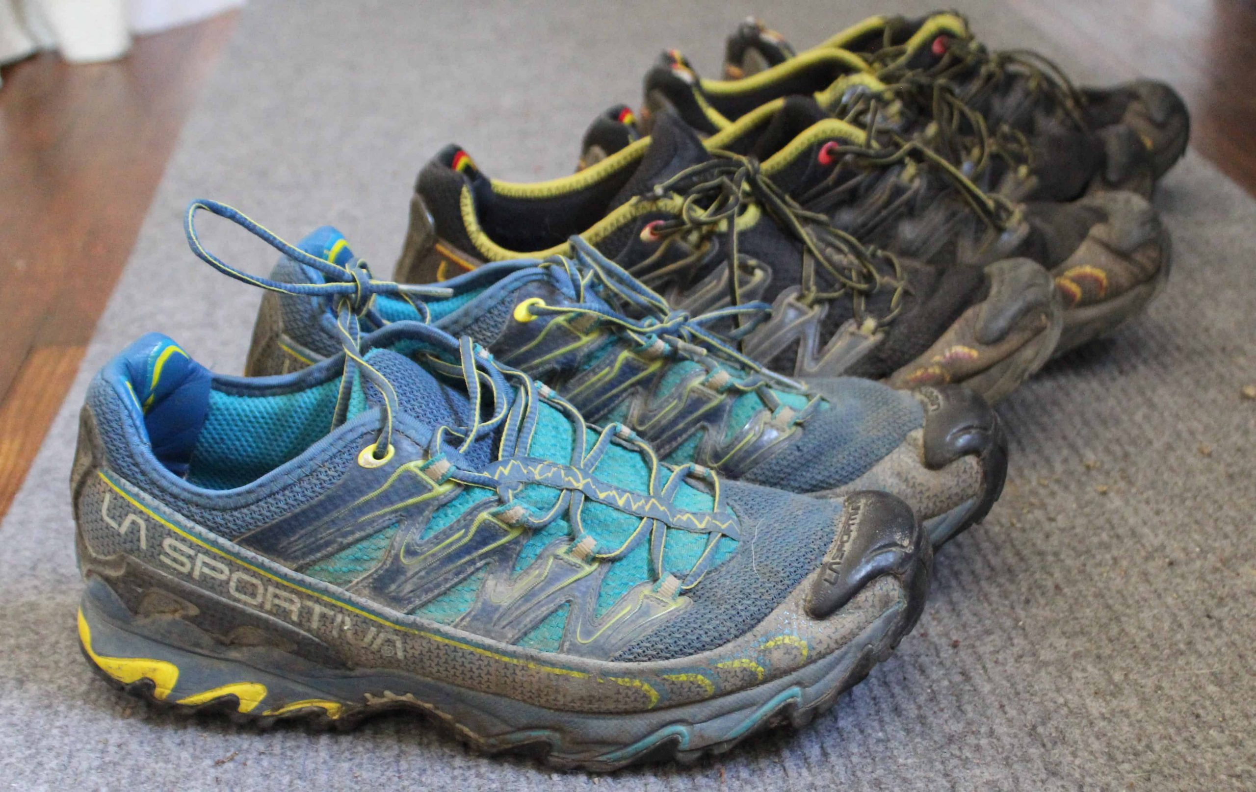 Best Men's Trail Running Shoes of 2020